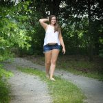Dajana – punija sam i okrugla