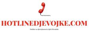 Hotline, hotlajn, hrvatska, hr, cro, cure, djevojke